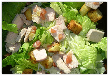 Salad_pork_suzette