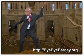Barney_shuffle