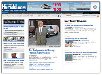 Herald_frontpage_barney