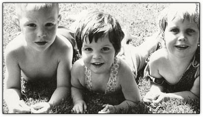 Palin_childhood