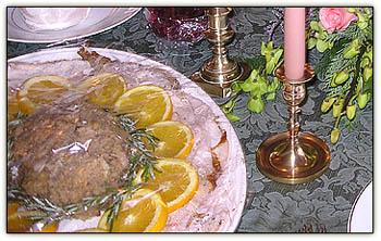 Turkeymagic
