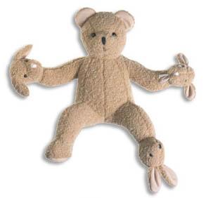 Starck_teddybearband