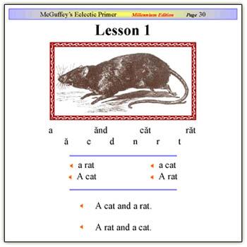 Mcguffeys_lesson1