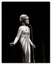 from Nelson was dusty springfield gay