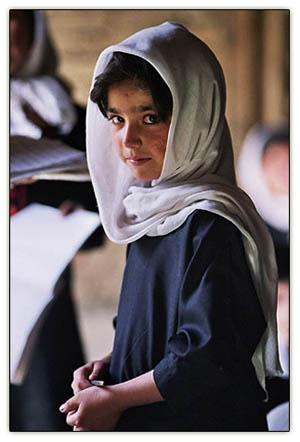 Afghanigirl