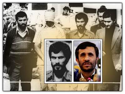 Ahmadinejadhostagetaker