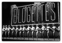 Blogettes