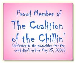 Coalitionofthechillin