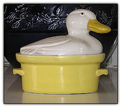 Duckdish