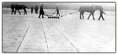 Iceharvest