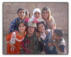 Iraqikidsarekids