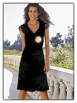3f5a5624f21 Littleblackdress. Victoria s Secret faux wrap dress ...
