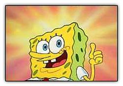 Spongebobbetrays