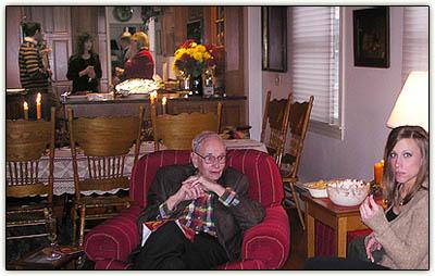 Thanksgivingroom