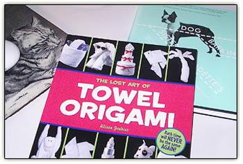 Towelorigami
