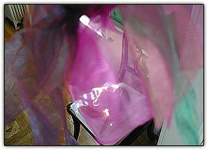 Veiledchair