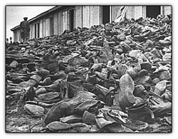 holocaustshoes